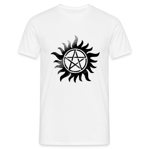 Anti Possession - Men's T-Shirt