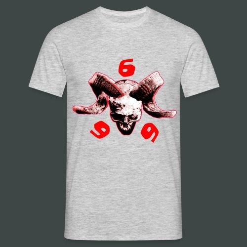 Männer T-Shirt - ES LOHNT SICH !