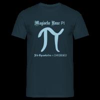 Rune Pi Nerd T-Shirt