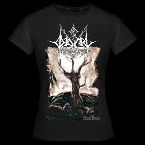 ODAL - Zornes Heimat - GTS - Frauen T-Shirt