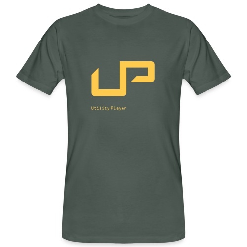 Utility Player 2016 - Men's Organic T-Shirt