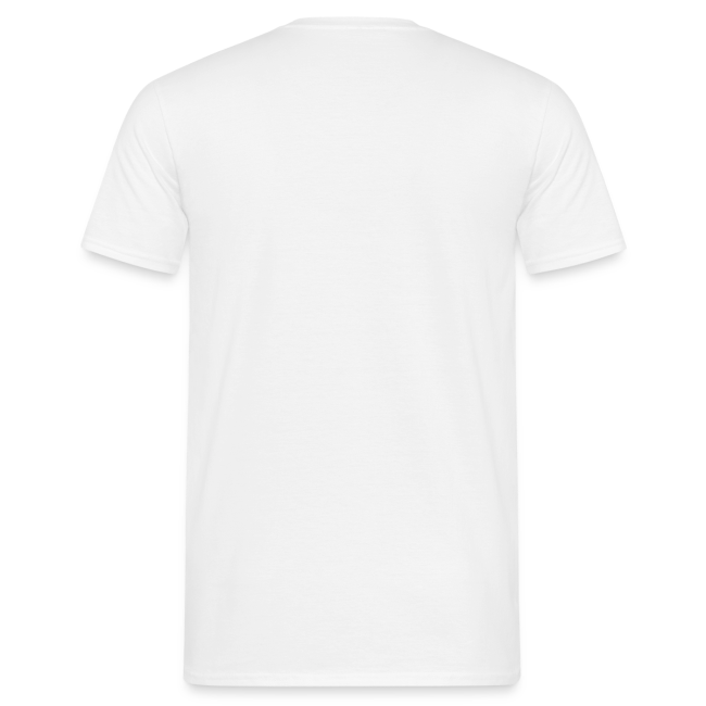 Basic Diamond T shirt White
