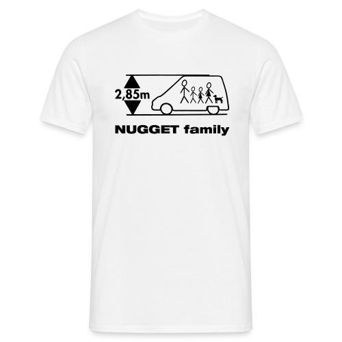NUGGET Family T-Shirt - Männer T-Shirt