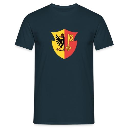 Geneva emblem - T-shirt Homme