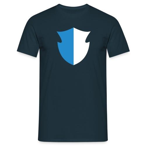 Emblem of Lucerne - Men's T-Shirt