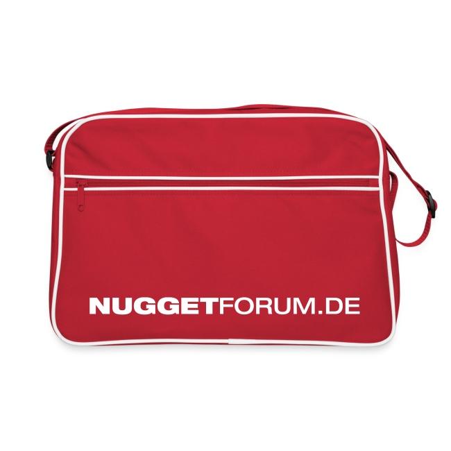 NUGGETFORUM Tasche