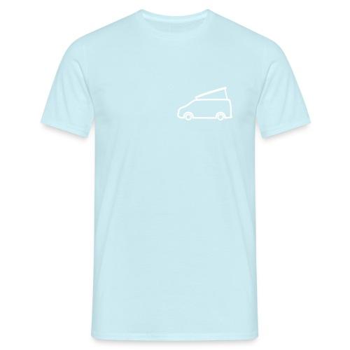 T-Shirt AD 2014 in für Männer - Männer T-Shirt