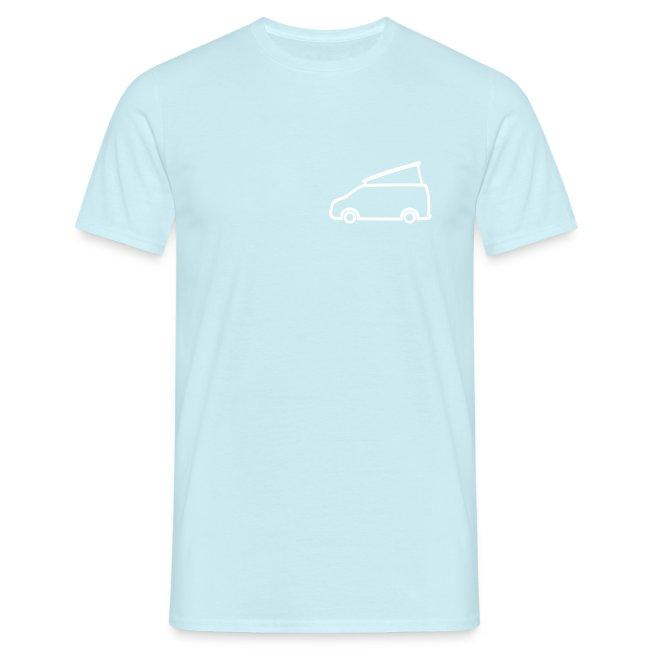 T-Shirt AD 2014 in für Männer