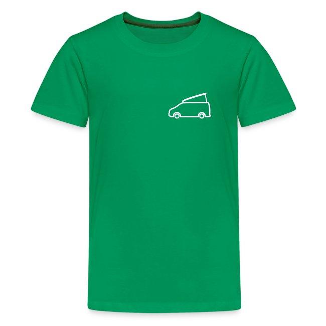 T-Shirt AD 2014 in Jugendgrößen