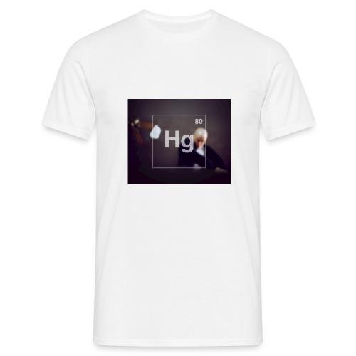 Hg - T-shirt Homme