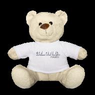 Kuscheltiere ~ Teddy ~ Teddy