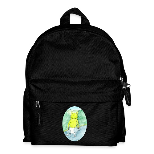 Frogbit Back Pack for kids - Kids' Backpack