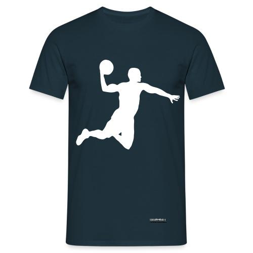 T-shirt H2ball - T-shirt Homme