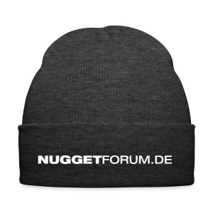 NUGGETFORUM Wintermütze - Wintermütze