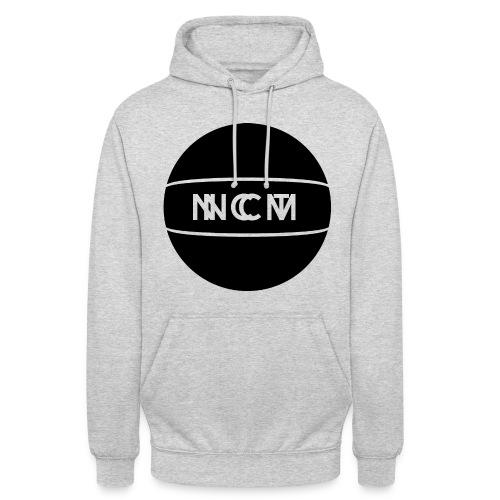 NNCCTM Logo - Black | Hoodie  - Unisex Hoodie