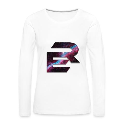 RaveEntry Longsleeve (F) - Women's Premium Longsleeve Shirt