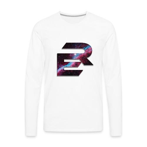RaveEntry Longsleeve (M) - Men's Premium Longsleeve Shirt