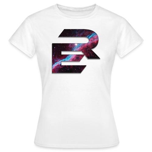 RaveEntry T-Shirt (F) - Women's T-Shirt