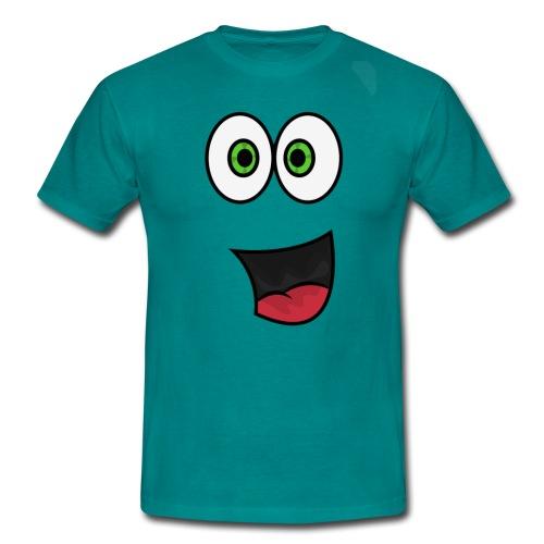 Official CoCo Gaming T-Shirt - Men's T-Shirt