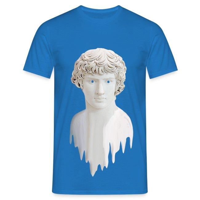 camiseta clásica hombre Liquid Adonis