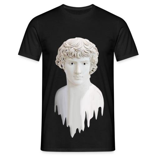 camiseta clásica hombre Liquid Adonis - Camiseta hombre