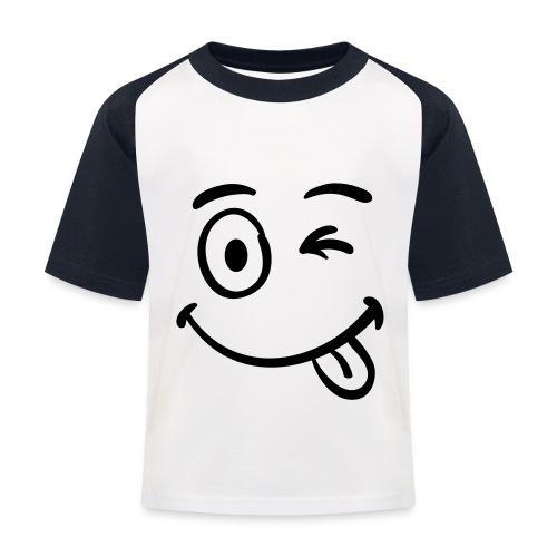 bobs - Camiseta béisbol niño