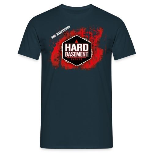HB Steven Rot - Männer T-Shirt