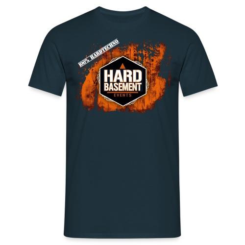 HB Malte - Männer T-Shirt
