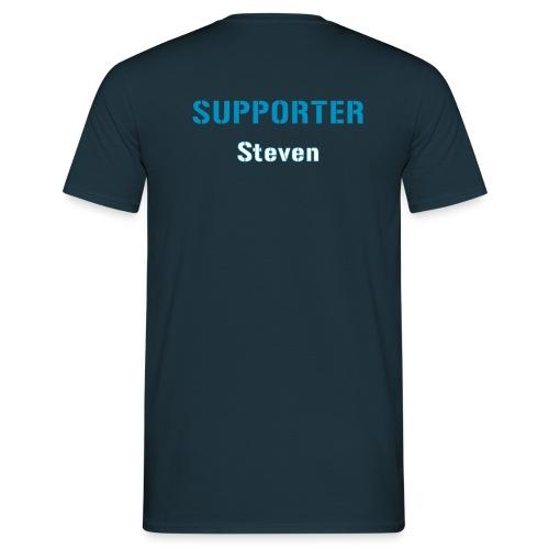 PsychOpel Steven - Männer T-Shirt