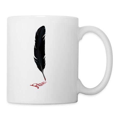 Raven Mug - Mug