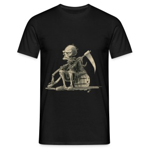 Death BouT Men´s T-Shirt - Men's T-Shirt
