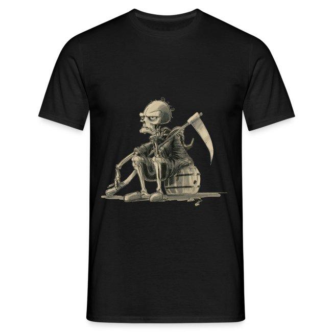 Death BouT Men´s T-Shirt