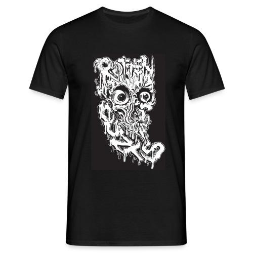 Rotten Cunts - Männer T-Shirt