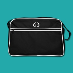 Crowd Control Retro Bag - Retro Bag