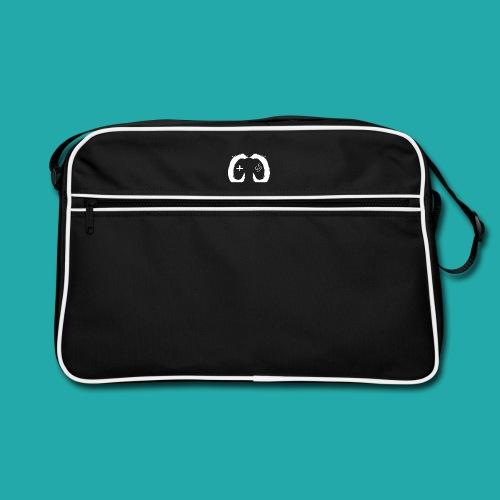 Crowd Control Retro Bag - Retro Bag