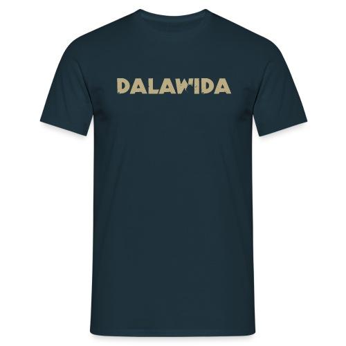 DALAWIDA-2 - Männer T-Shirt