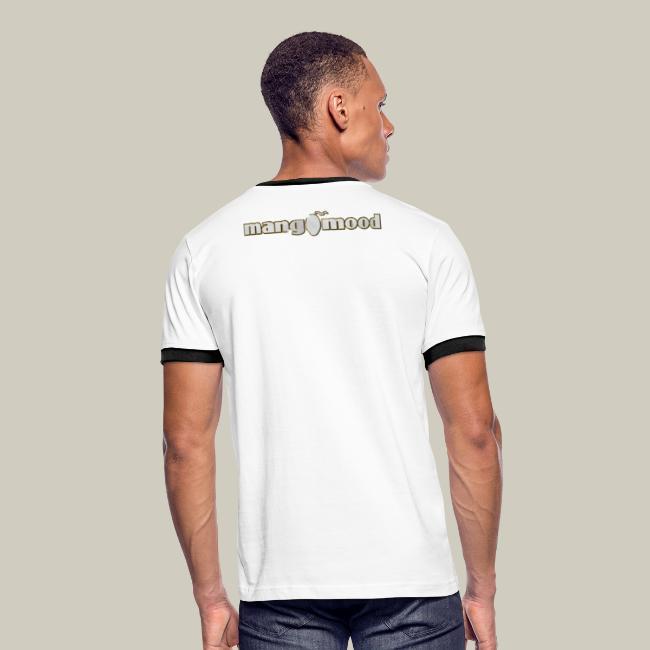 """Männer Kontrast-T-Shirt """"Urban SoulFunk Super Grooves"""""""