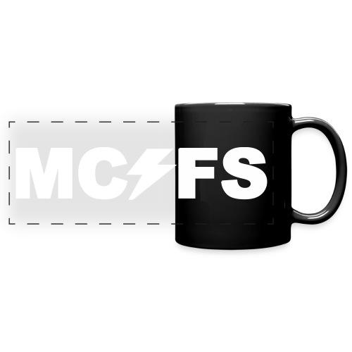 Panorama Tasse MC FS - Panoramatasse farbig