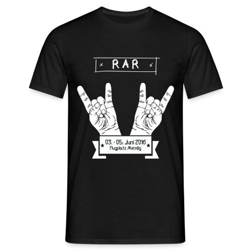 Bändchen 2016 - Männer T-Shirt