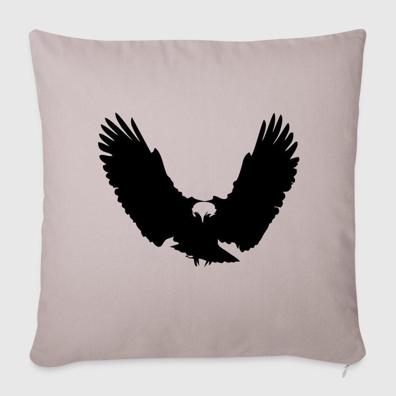 Copricuscino per divano con eagle spreadshirt - Copricuscino per divano ...