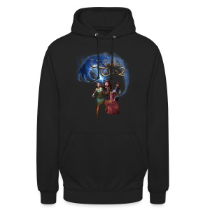 BouT 2 Cover Sweater - Unisex Hoodie