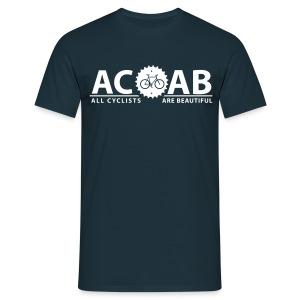 ACAB Tshirt Man - Männer T-Shirt