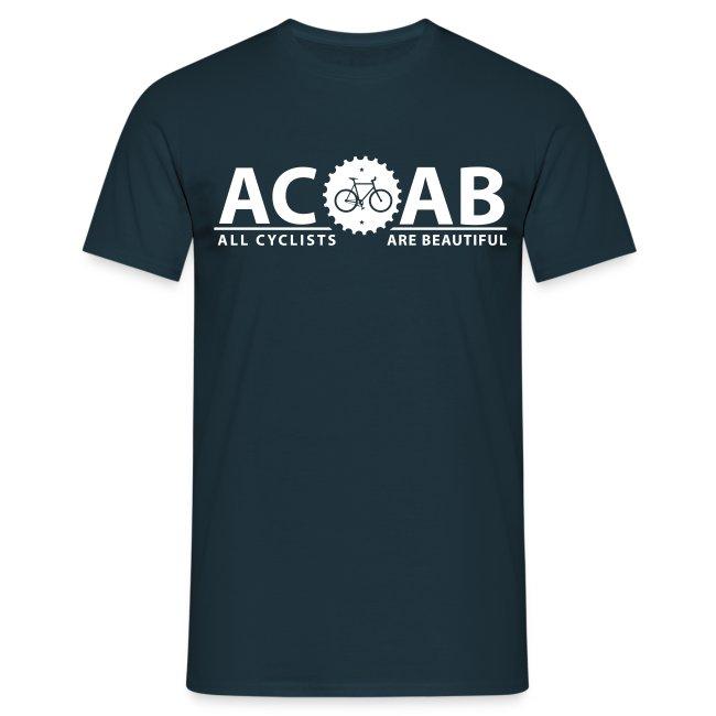 ACAB Tshirt Man