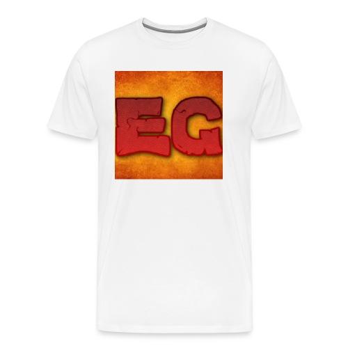 T-PAITA EG MIESTEN - Men's Premium T-Shirt
