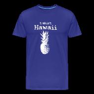 T-shirts ~ Mannen Premium T-shirt ~ Zomershirt