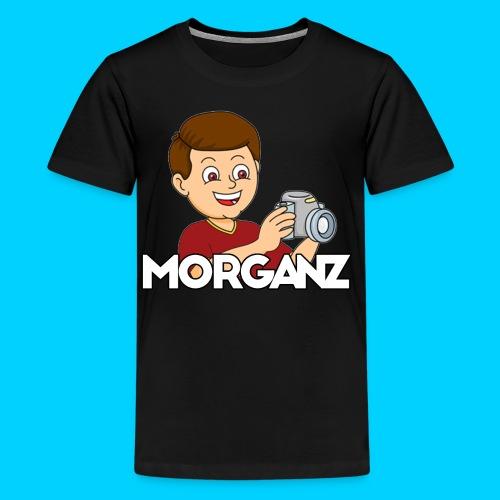 T-Shirt - Teenage Premium T-Shirt