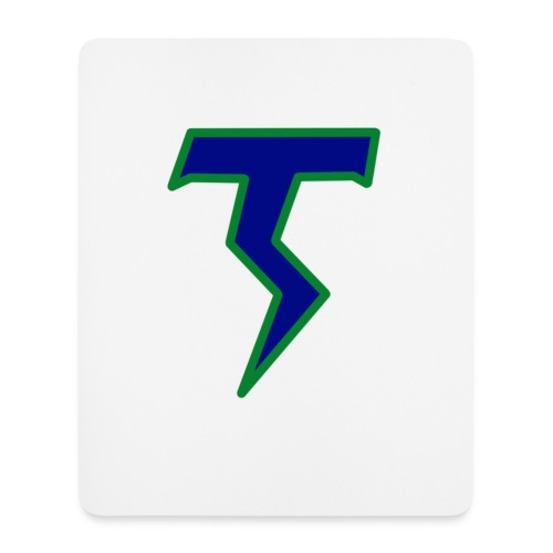 Toxic Vertical Mouse Pad - Mouse Pad (vertical)