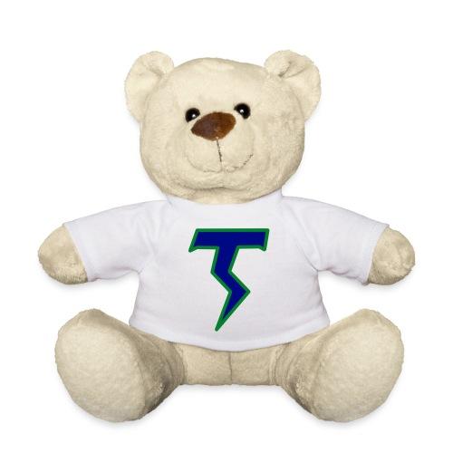 Toxic Teddy Bear - Teddy Bear