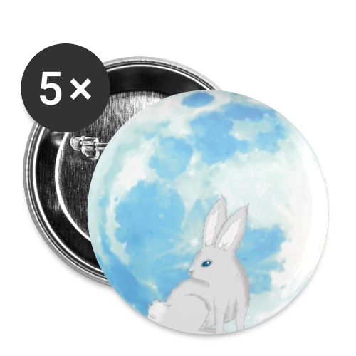 Ivorysmoon Button - Buttons small 25 mm