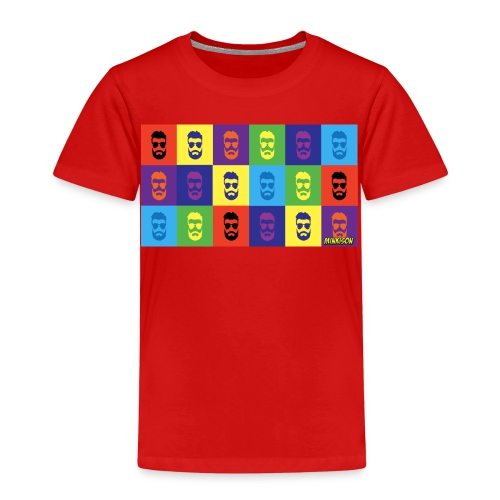 MinkiSon - Kids' Premium T-Shirt